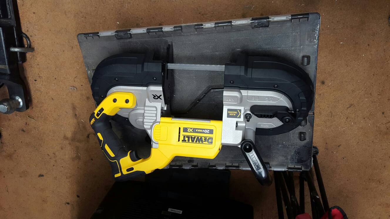 Show your new tool arrivals [Archive] - Page 123 - The Garage ...