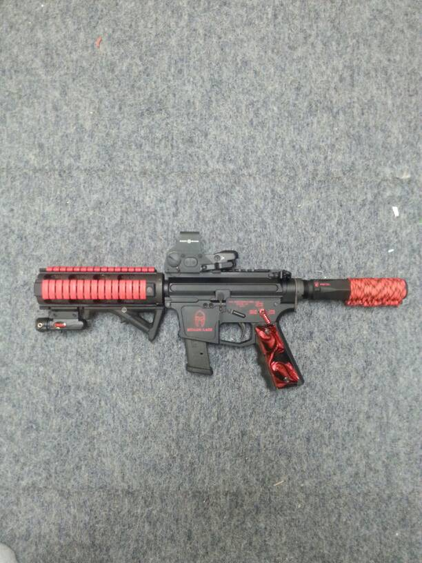 Just built this AR Pistol     [Archive] - Page 5 - Maryland
