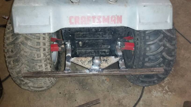 Another craftsman II build - Page 2 A7c2988c5d3120de2d8e16120c147695