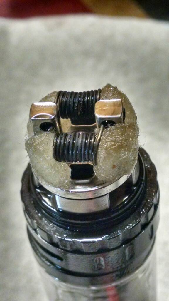 Best Coils To Build For Moonshot Rta