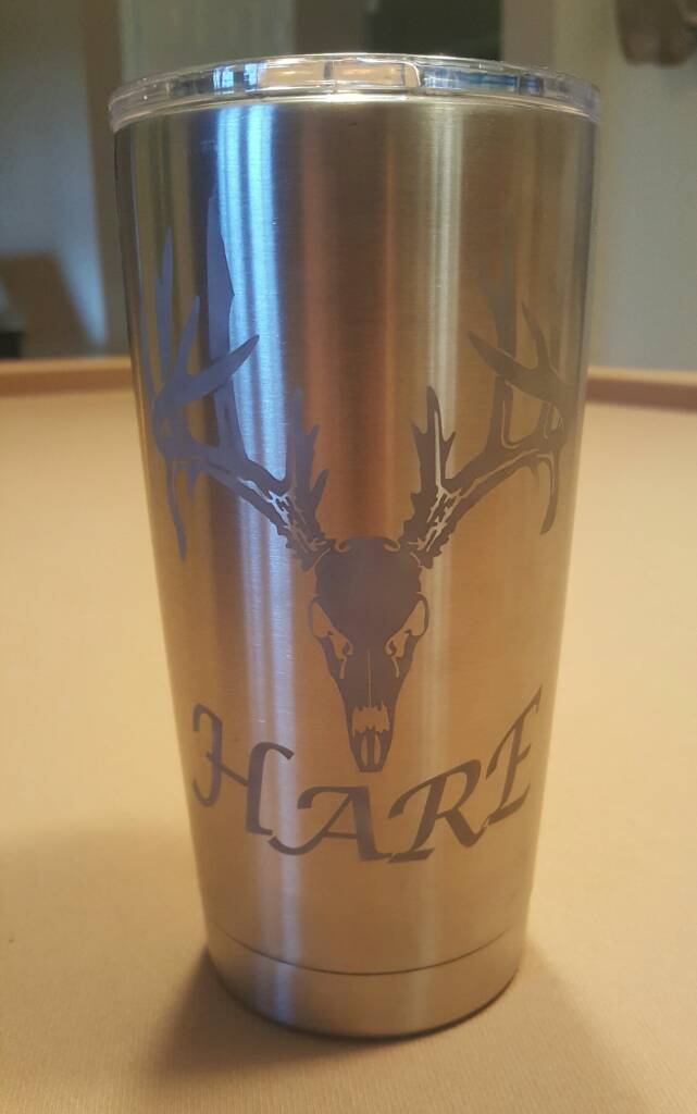 YETI cup painting? - TexasBowhunter com Community Discussion Forums