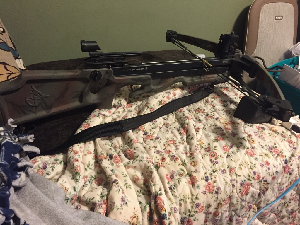 New to crossbows | Crossbow Nation Forum