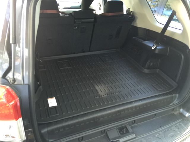 2015 All Weather Floor Mats Page 6 Toyota 4runner