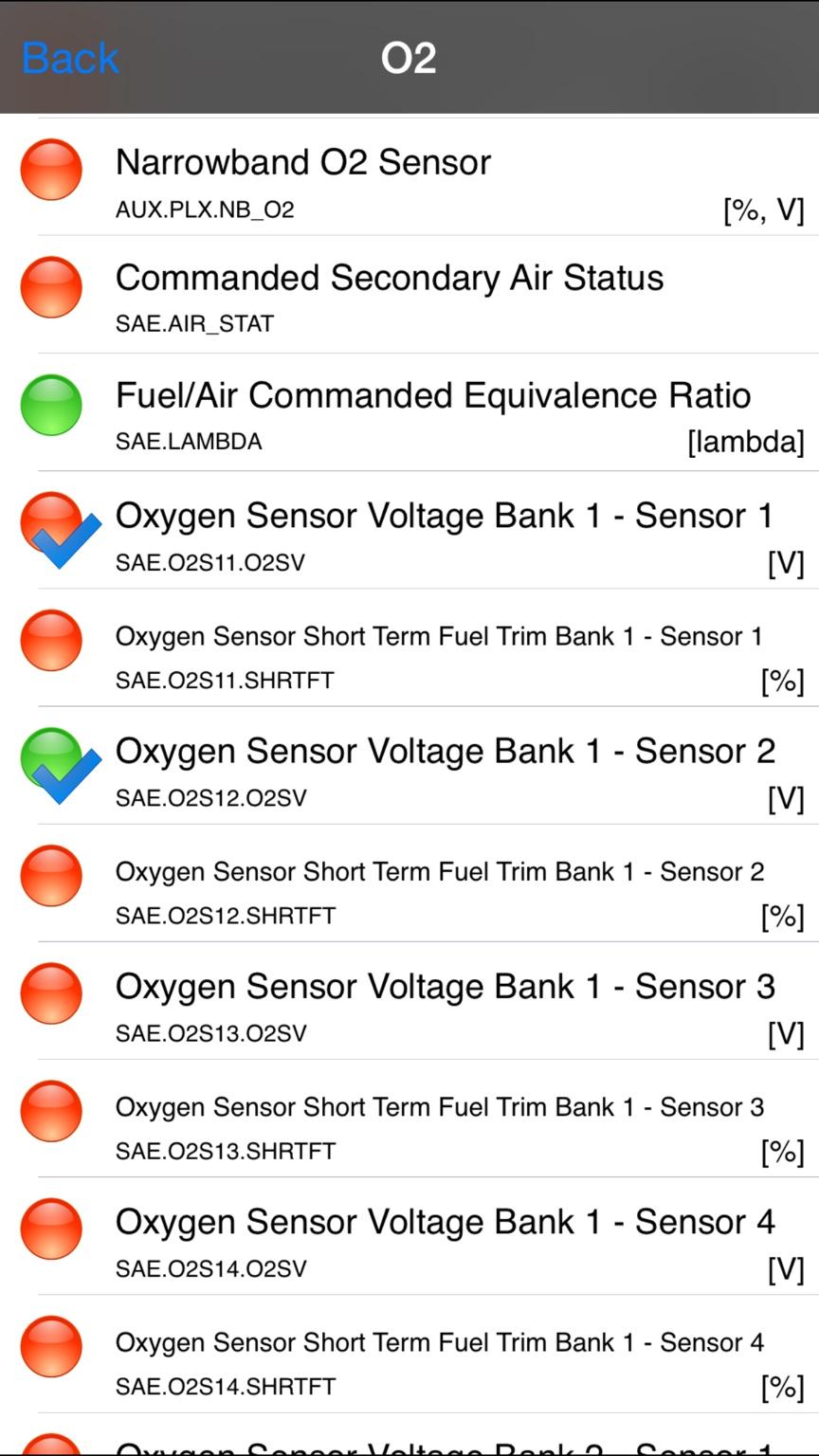 P0136 O2 sensor code