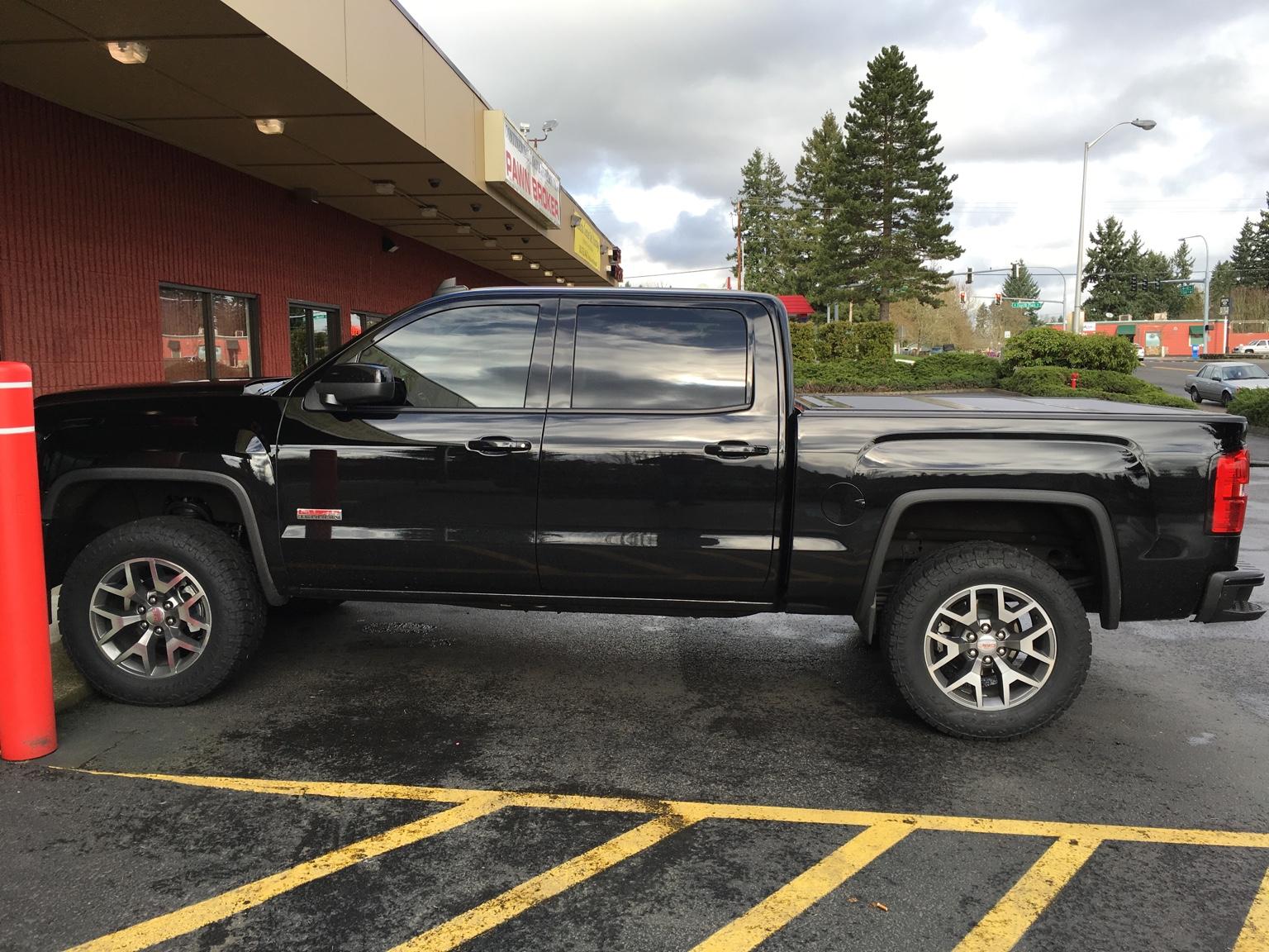 285 65 18 Tires On 2014 Silverado Html Autos Post