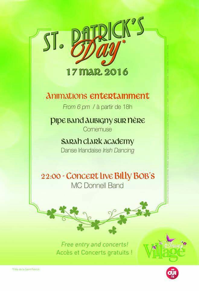 Festa di St. Patrick - 17 marzo - Pagina 16 8ac738278613f7c3a3a1225d02c89676
