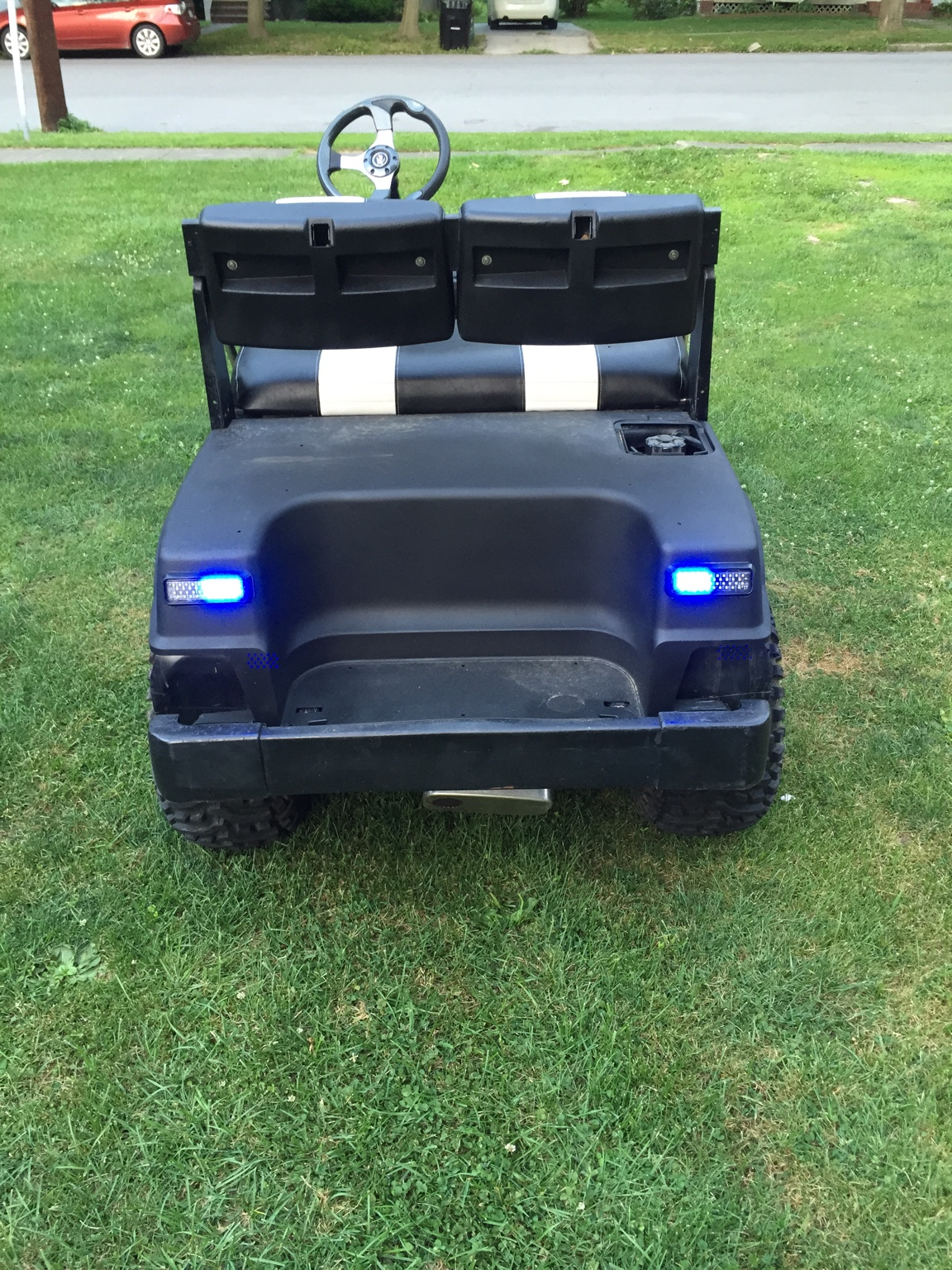 Selling my yamaha g9 for G9 yamaha golf cart parts