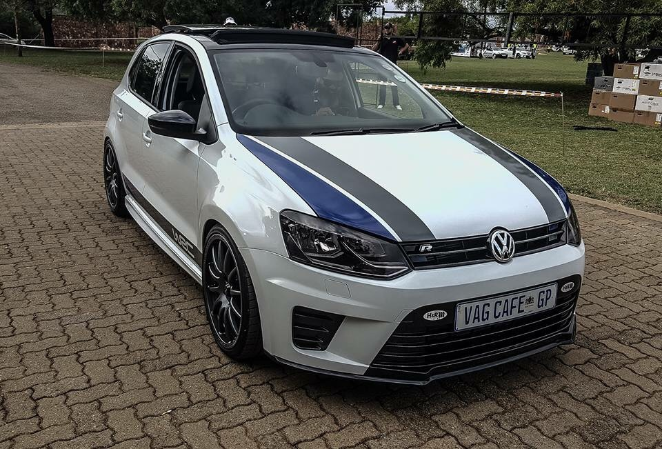 vag cafe project car my15 polo 6c wrc edition page 15 the volkswagen club of south africa. Black Bedroom Furniture Sets. Home Design Ideas