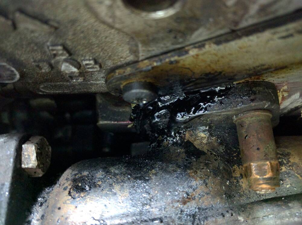 3 0 Cr Tdi Exhaust Leak From Manifold Gasket Tdiclub