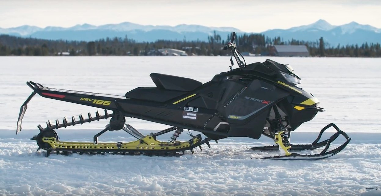 Ski Doo Freeride 850 >> Thoughts on 17 summit x 850 - REV-GEN 4 - Summit/Freeride - DOOTalk Forums