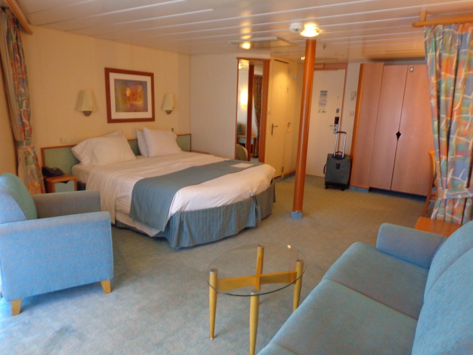 Adventure Of Seas Cabin 7388 Or 1388 Cruise Critic