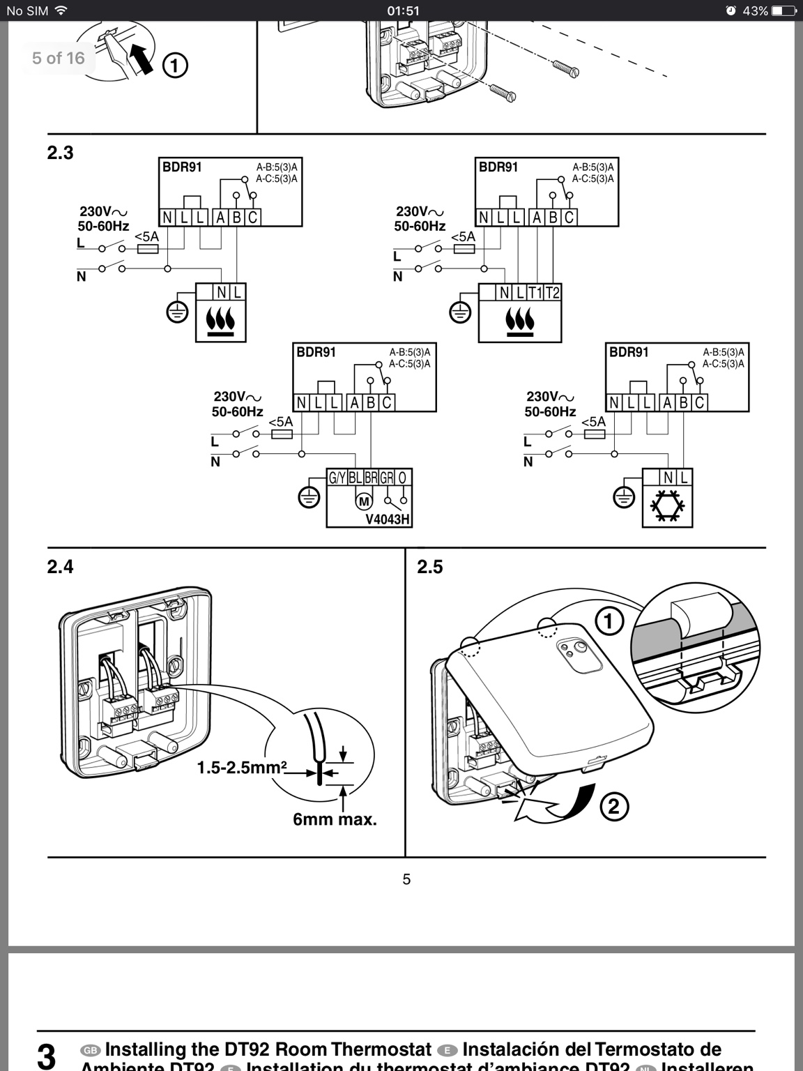 honeywell thermostat battery location get free image about wiring diagram