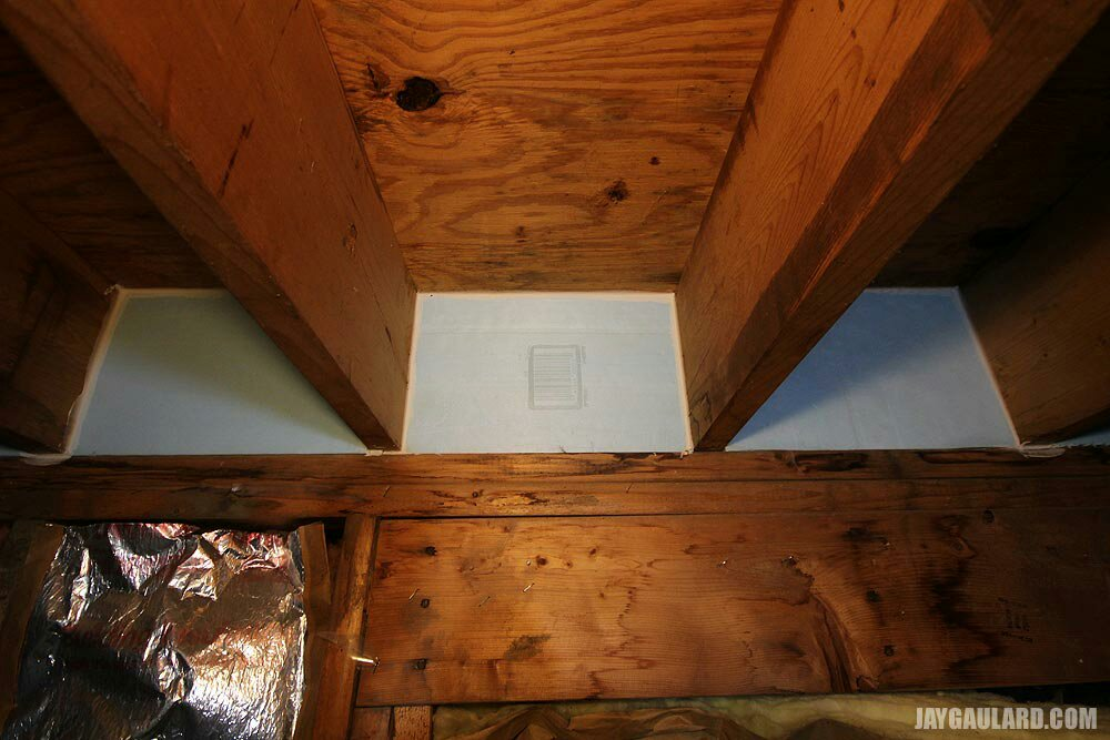 Rim Joists Question Insulation Diy Chatroom Home