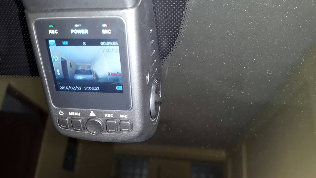 Kia Soul Awd >> My Dash Cam Install - Kia Forum