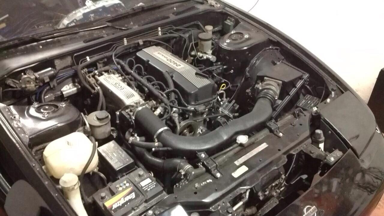 Ka24e Engine Carb Related Keywords & Suggestions - Ka24e