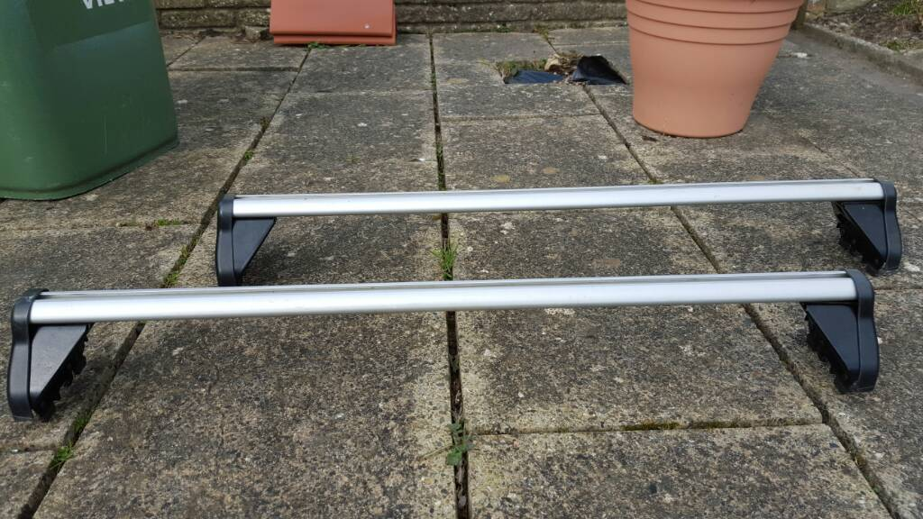 For Sale Genuine Vauxhall Meriva A Roof Bars 93199365