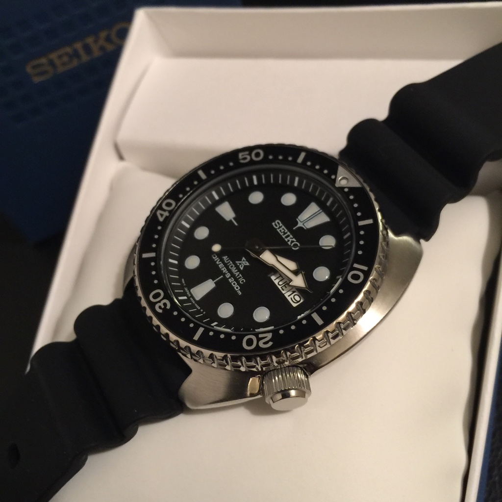 how to send seiko watch in for warranty repair