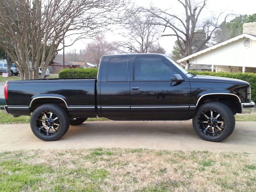 Used Chevy Trucks For Sale Near Me >> Gas Mileage On Chevy Rocky Ridge Trucks | Autos Post
