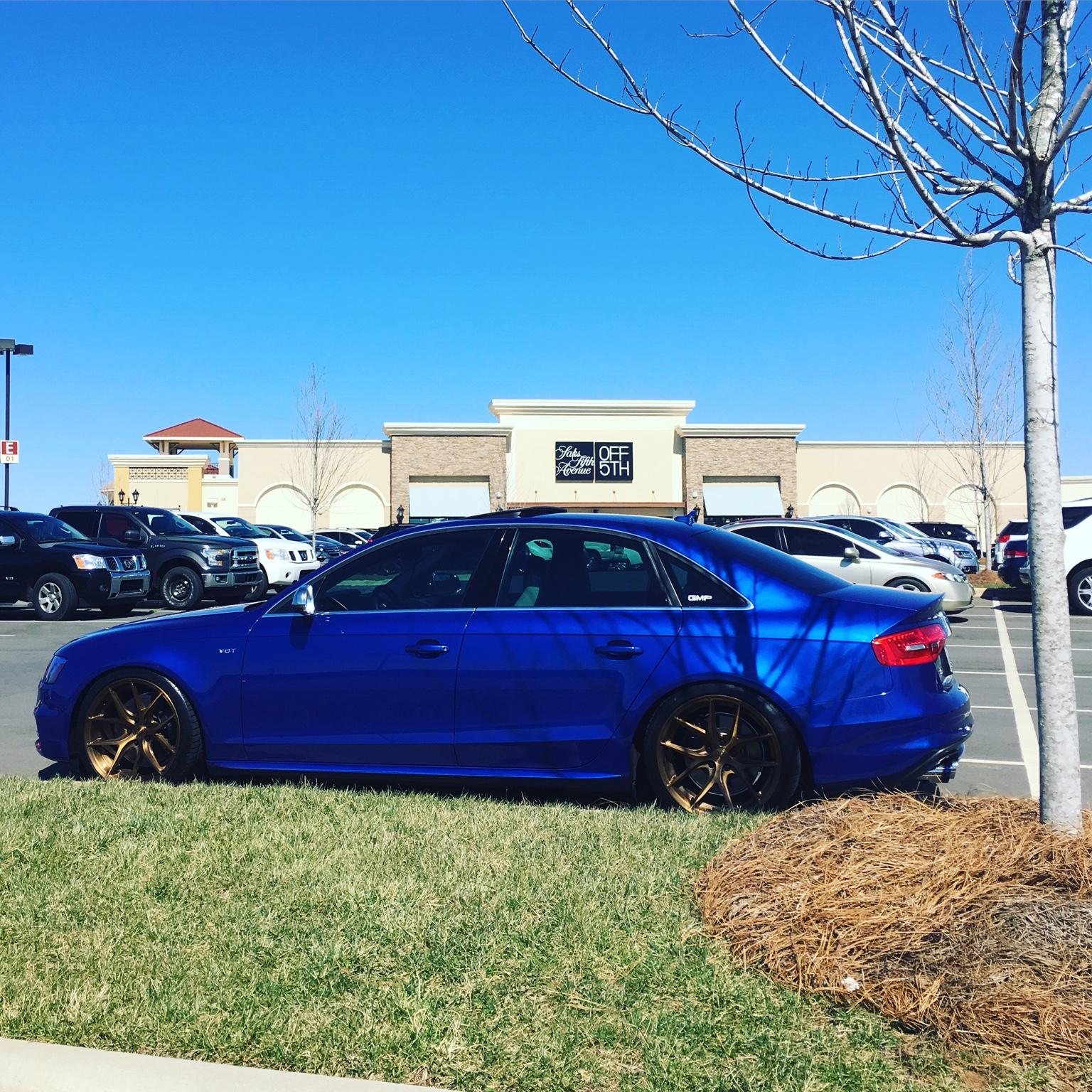 Random Pics Of You Car!!!