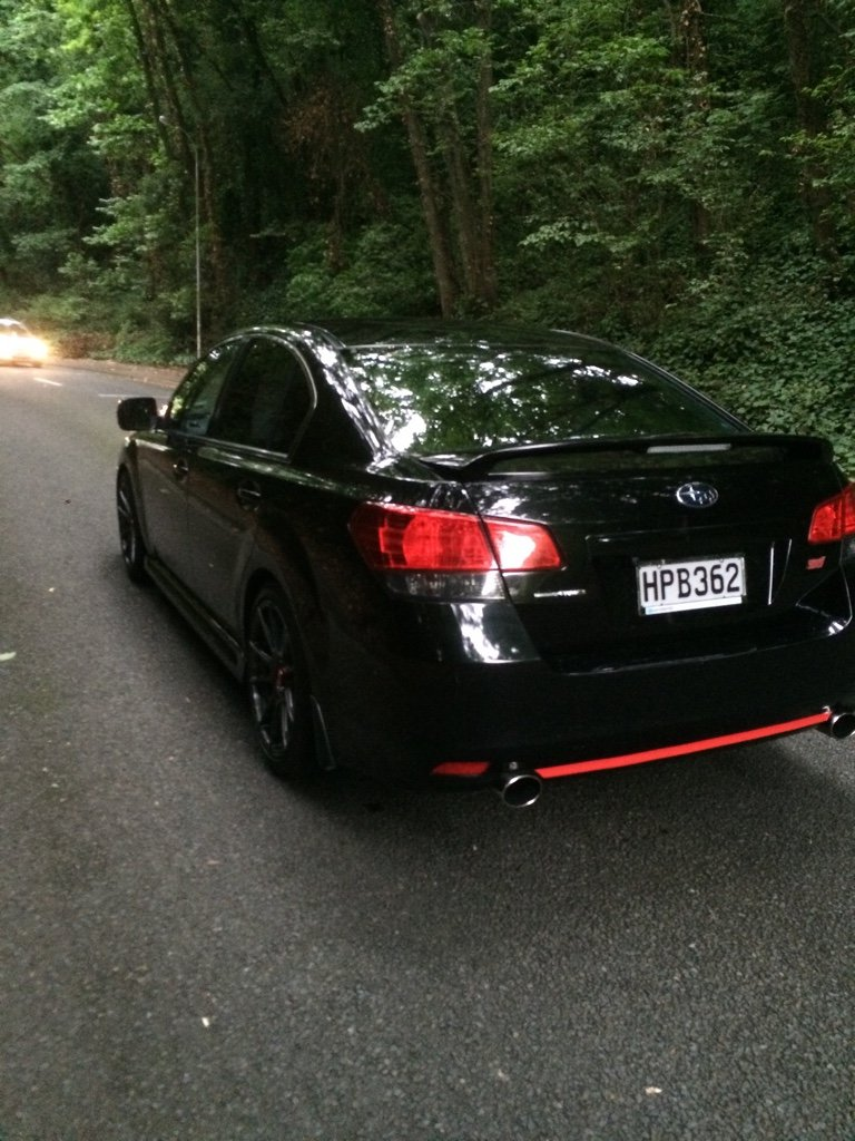 2013 legacy spoiler subaru legacy forums the spoiler is a jdmedm thing vanachro Image collections