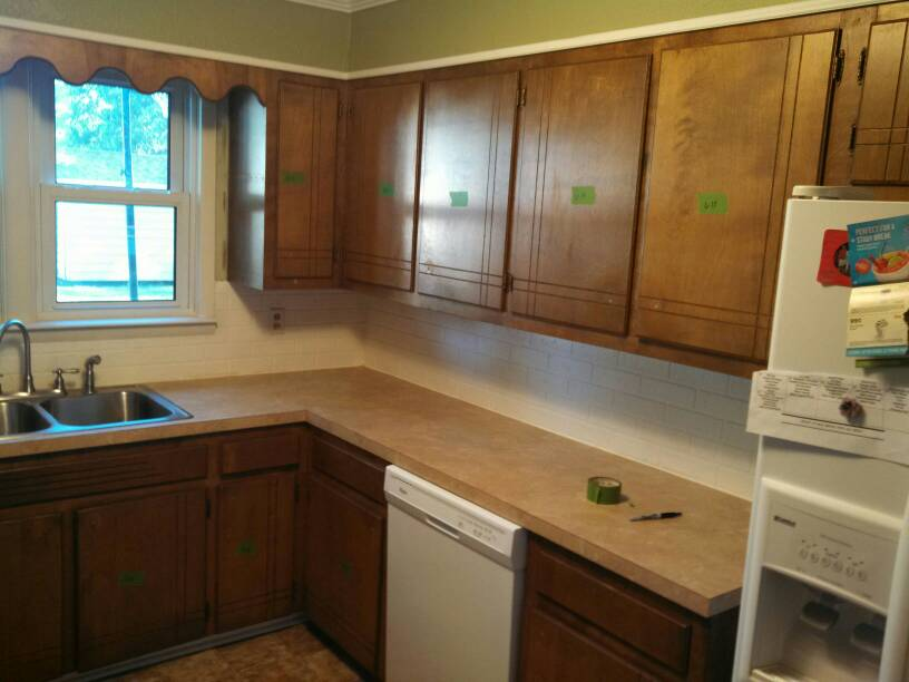 Best primer and paint for kitchen cabinets jack pauhl for Best primer for painting kitchen cabinets