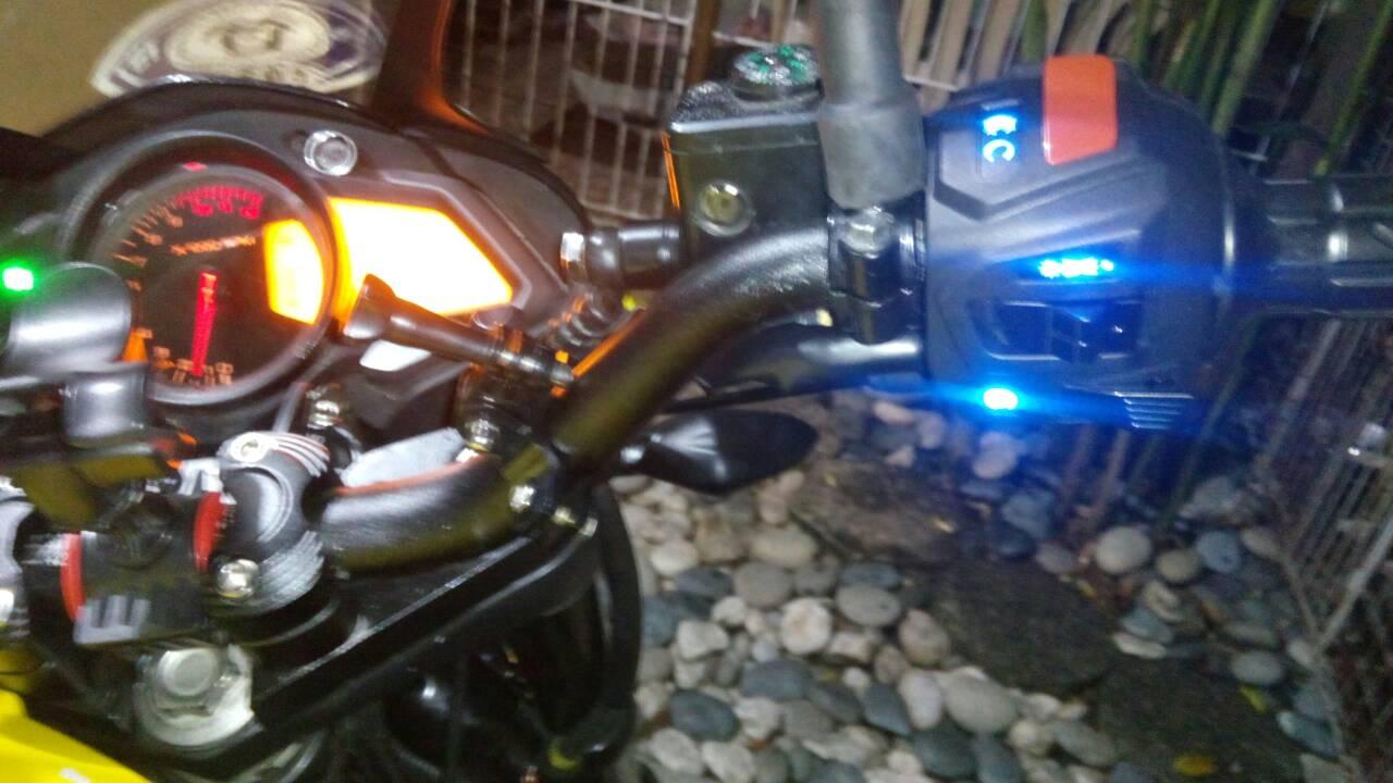 Rouser 200 Ns Page 317 Motorcycle Philippines Lang Wiring Diagram Ed Ako Na Gumawa Kasi Gusto Ko Rin Matuto E Sinundan Diagrammay Headlight Parklight On Only Then