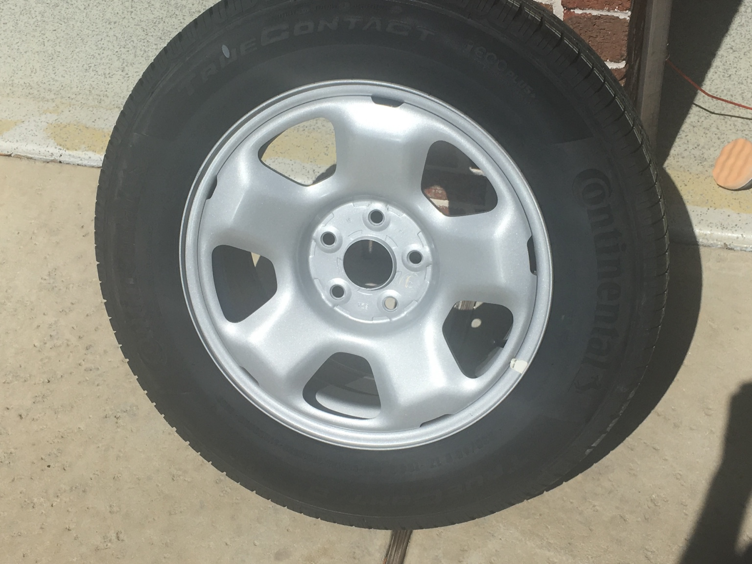 New to this site full spare tire page 2 honda pilot for 2015 honda pilot tires
