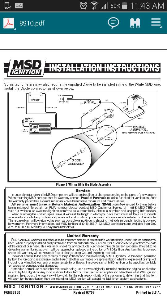 Mallory Hyfire Wiring Diagram 685. Mallory Resistors, Mallory ... on mallory battery, mallory furniture, mallory electronics, mallory resistors, mallory gauges,
