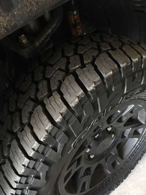 Falken Wildpeak At3 >> New Falken AT tire (A/T3W) - Page 2 - Toyota 4Runner Forum - Largest 4Runner Forum