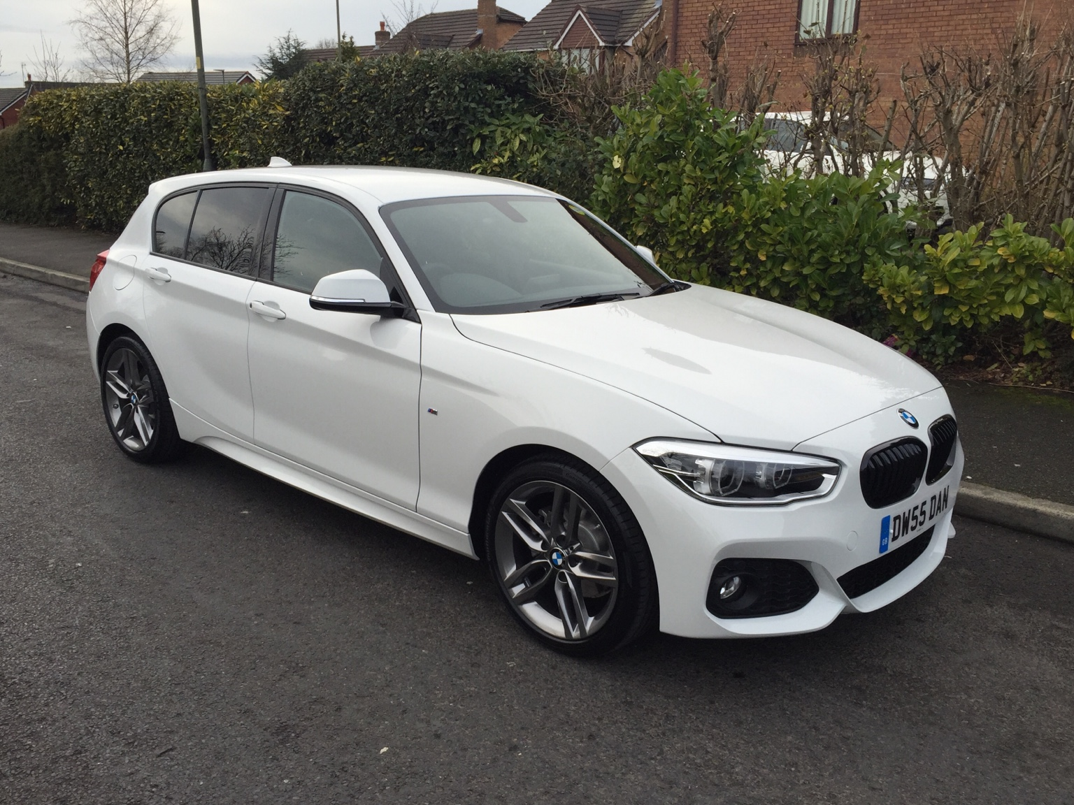 bmw 120d f20 facelift i need owners experiences. Black Bedroom Furniture Sets. Home Design Ideas