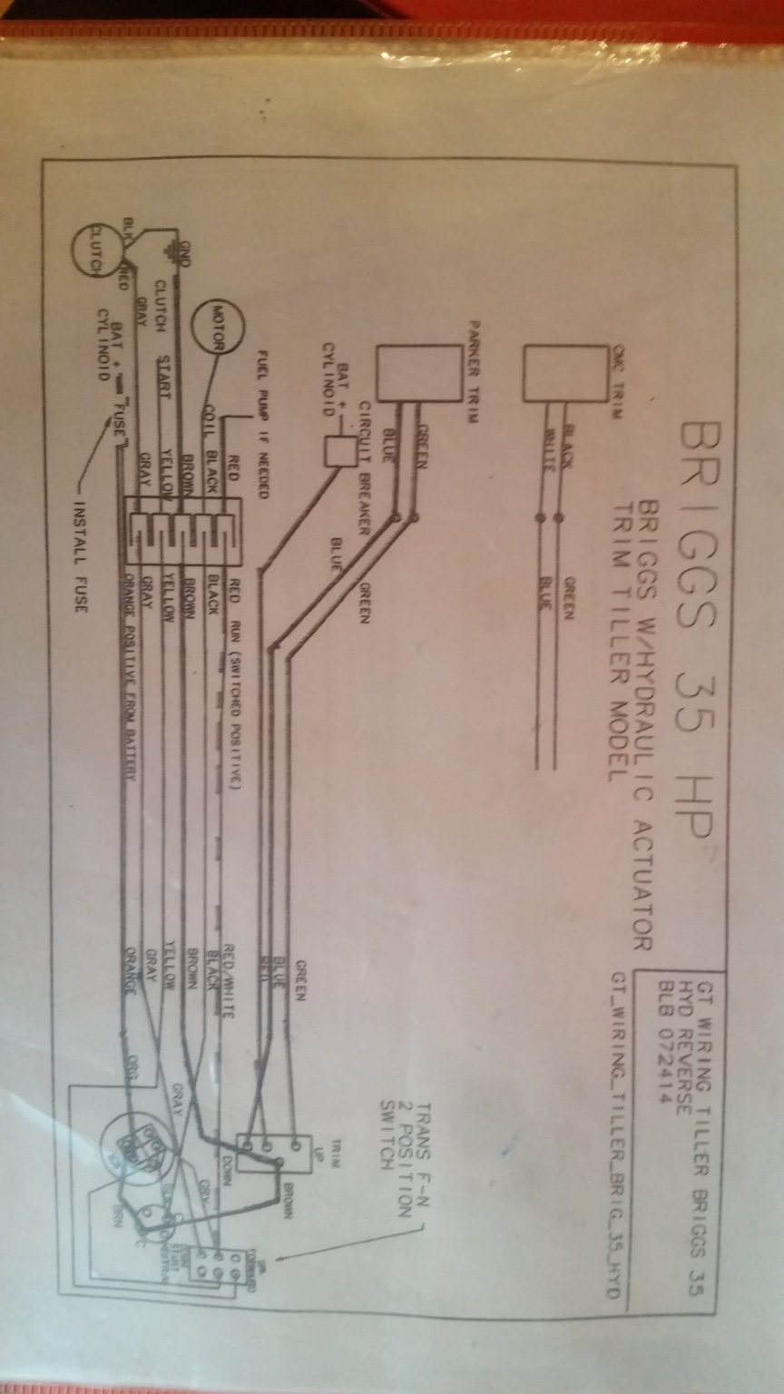 View Topic Gtr Wiring Cmc Tilt Trim Diagram Updated