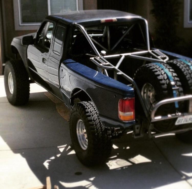 F Fc Aa D A Bd Eab D D on 2000 Ford Ranger Rear Brakes