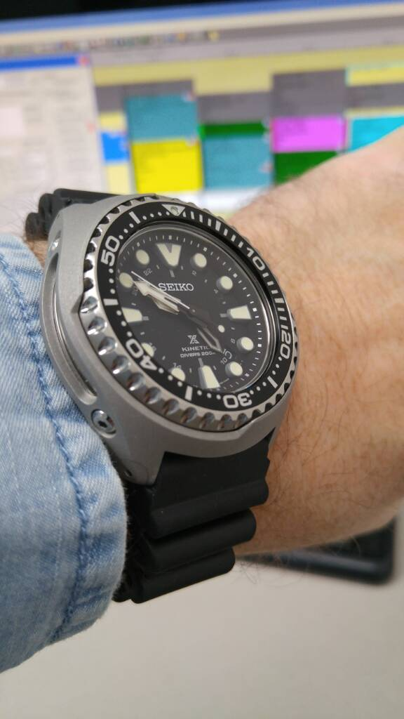 Just In The Prospex Gmt Kinetic Tuna Air Diver 200m Page 47