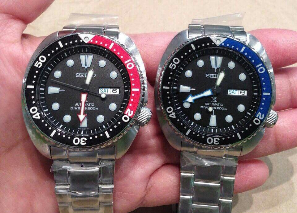 **NEW and UPCOMING Seiko watches** **NEW and UPCOMING Seiko watches** - Page 123 - 웹