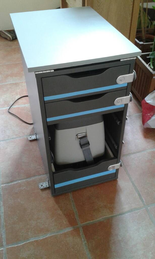 Low budget Küchenblock [Archiv] - Caliboard