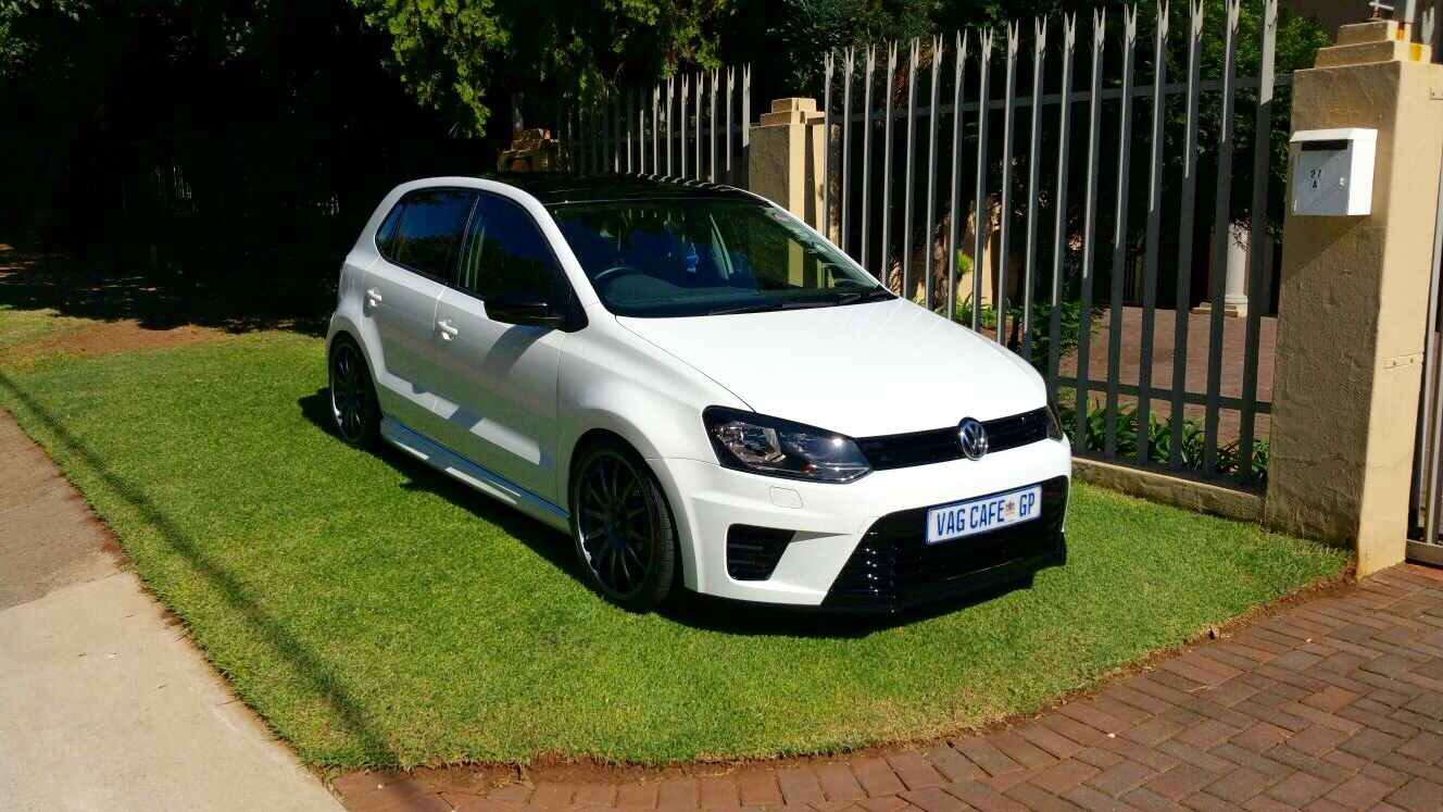 vag cafe project car my15 polo 6c wrc edition page 16 the volkswagen club of south africa. Black Bedroom Furniture Sets. Home Design Ideas