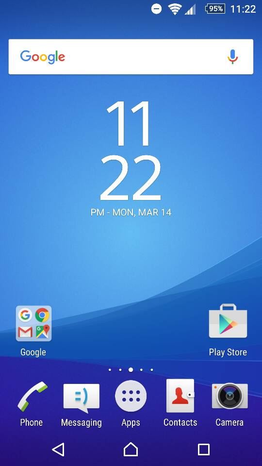 ROM][MARSHMALLOW][LB/UB][ROOTED][RECOVERY] …   Sony Xperia Z2