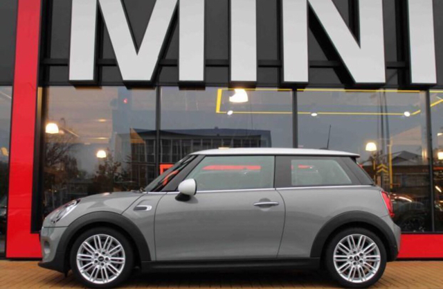 Moonwalk Grey Did I Make The Right Decision 2015 Mini