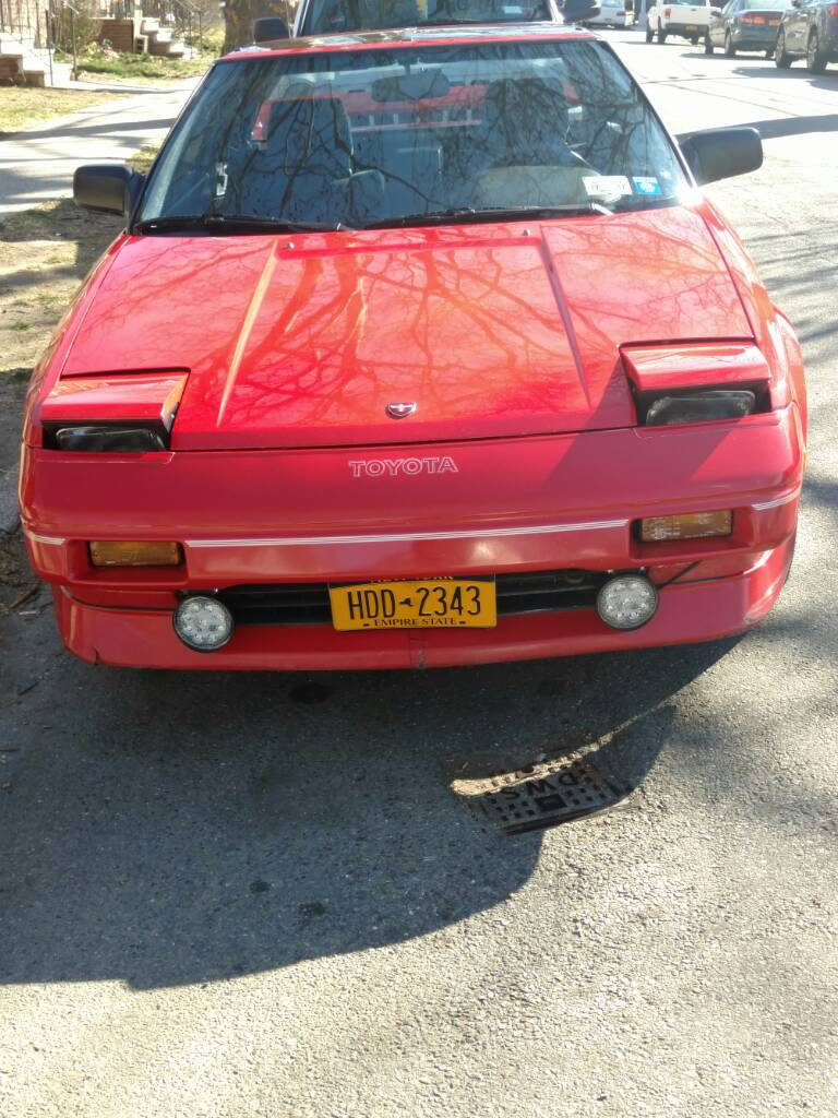 My Aw11 Build Archive Toyota Mr2 Message Board Club4ag Forum Topics 20v Into Ae86 Wiring Q