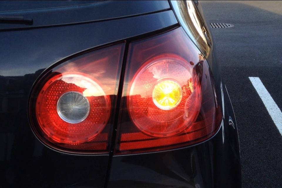 Fs Hella Tinted Euro R32 Tails Md Vw Gti Forum Vw