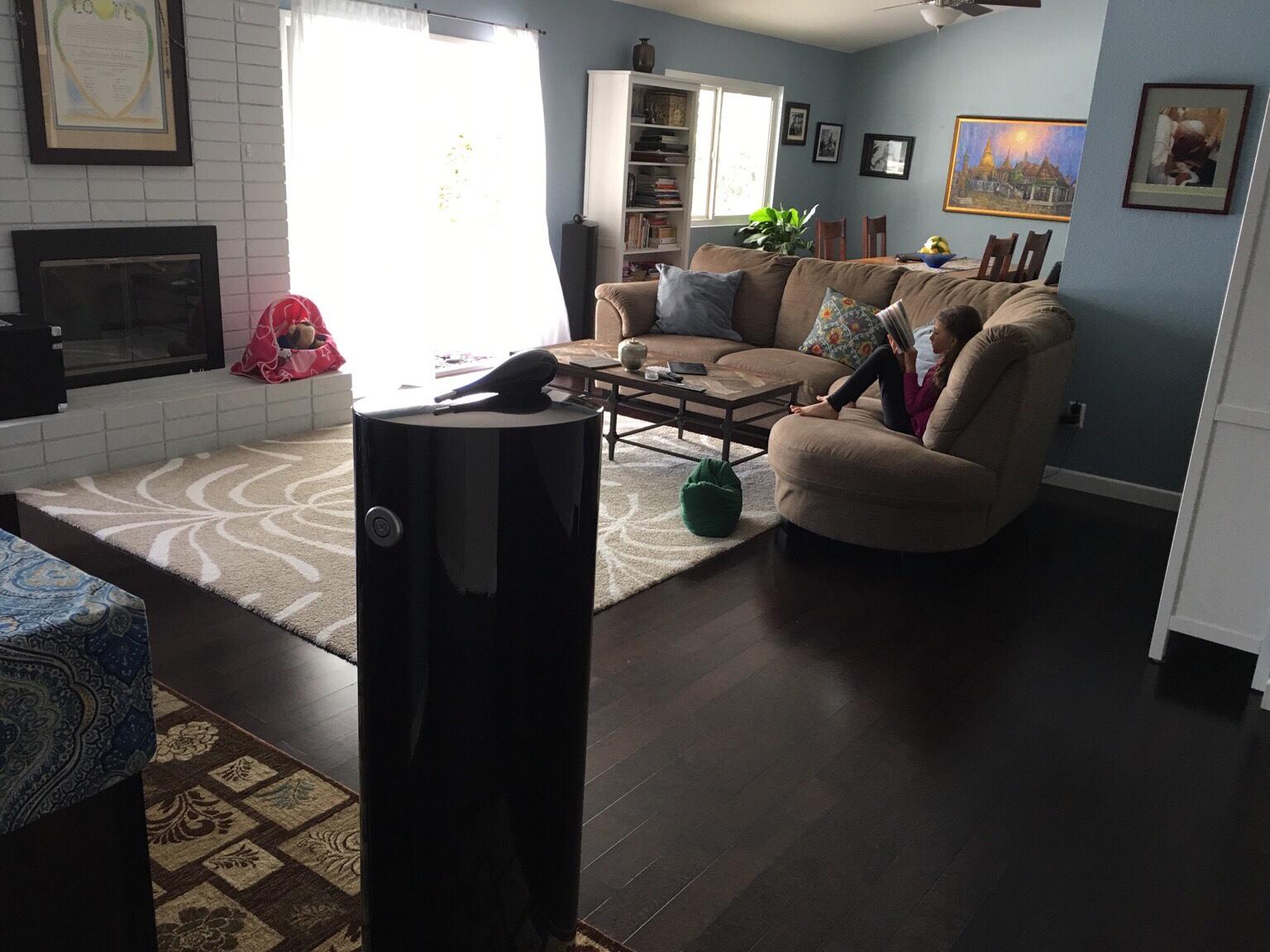 Magico s3 vs b w 802d3 avs forum home theater for Advanced interior designs reviews
