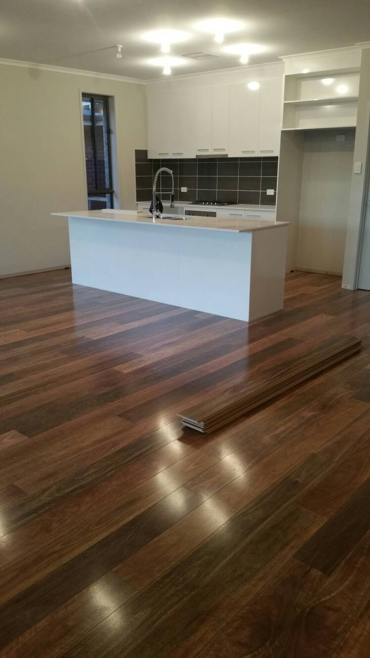 Myponga Build - Statesman Homes - KEYS!!!