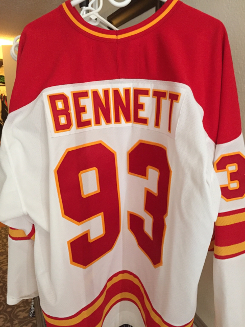 a44a6d5f2 Rumour  Flames to discontinue third jersey - Page 9 - Calgarypuck ...