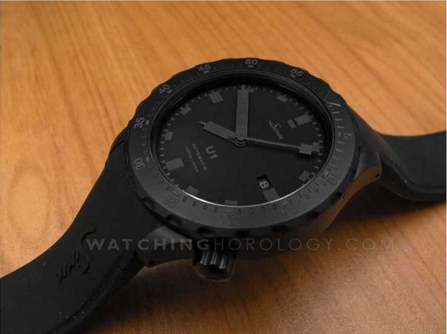 item p traverse black mens gps stealth watch outdoor watches wrist alpha ebay suunto