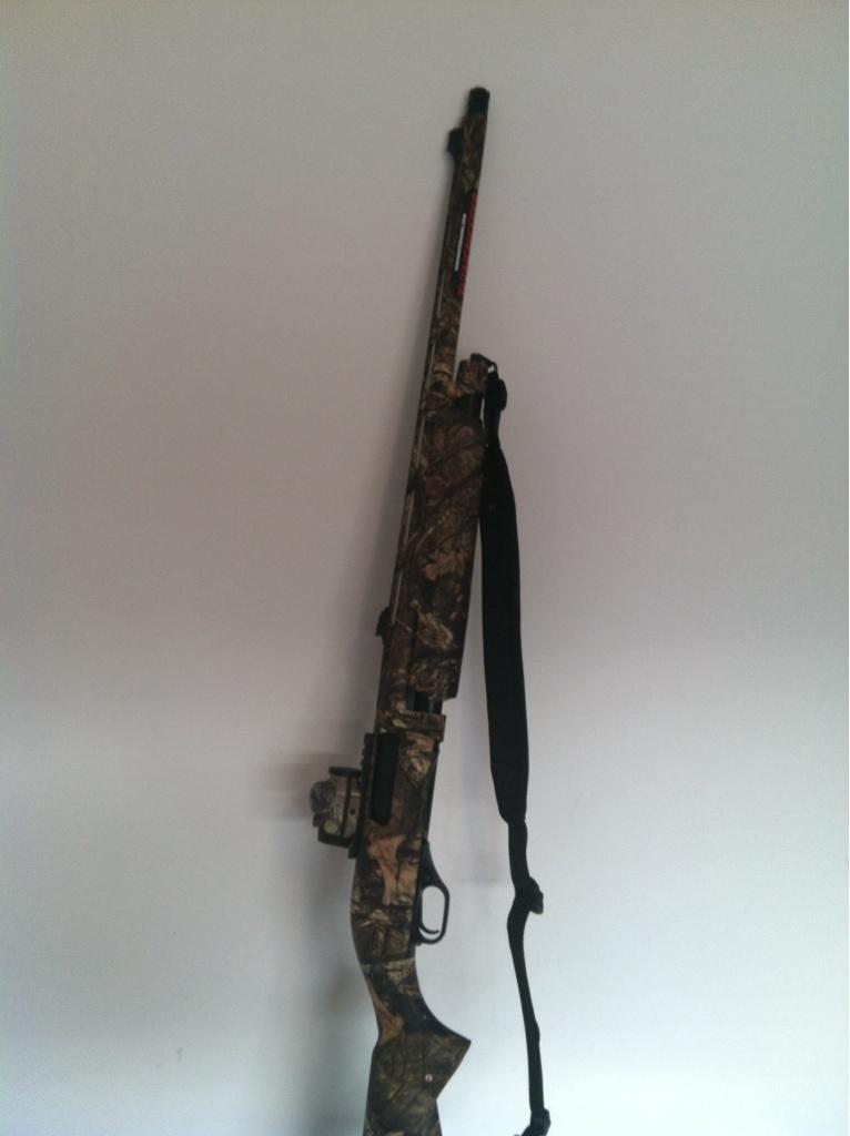 All NEW Winchester Super X (SXP) Long Beard