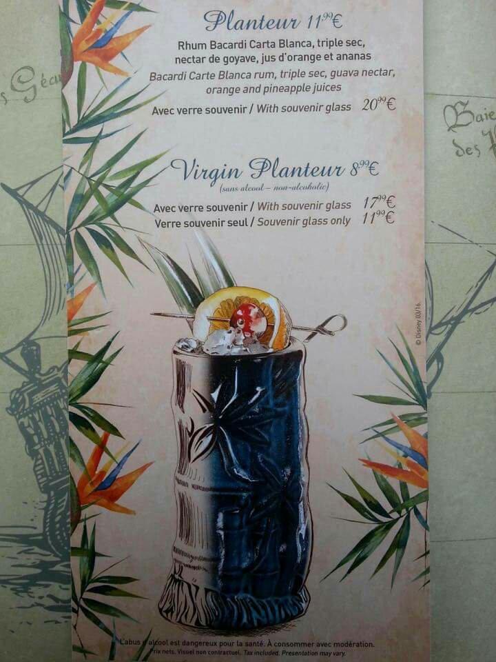 Adventureland :: Captain Jack's - Restaurant des Pirates - Pagina 22 9e1a7cb2ca0f06864a15ff9355d6909f