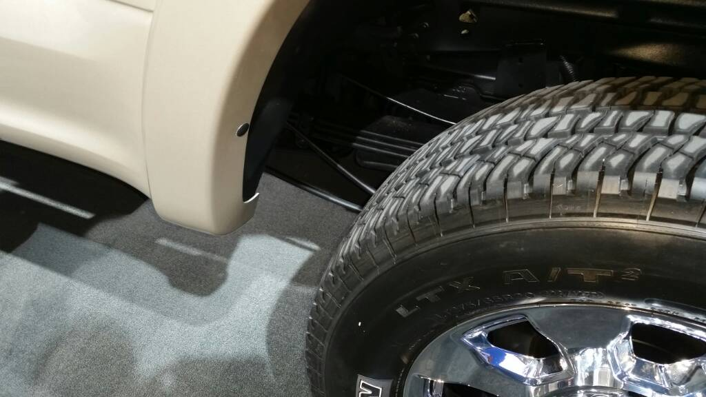 40-45 mph hop/vibration issue - PowerStrokeArmy