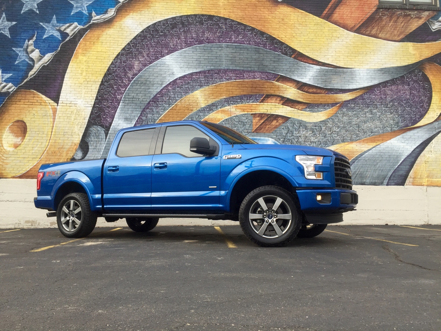 2016 ford f150 forum
