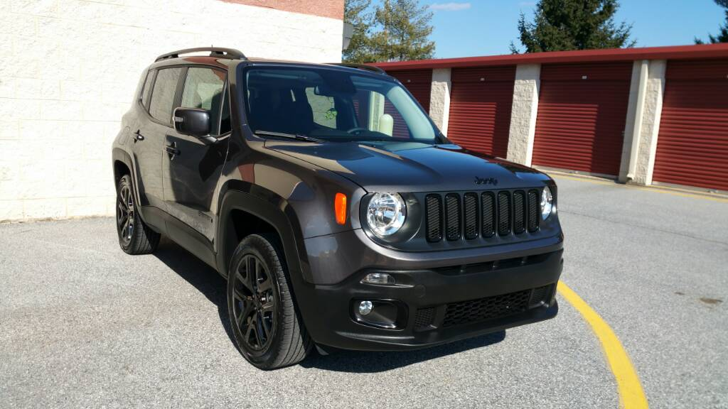 dawn of justice special edition picture thread page 2 jeep renegade forum. Black Bedroom Furniture Sets. Home Design Ideas