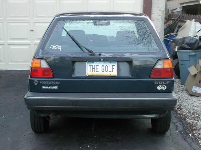 Vwvortex Com Anybody Leasing Your Golf R
